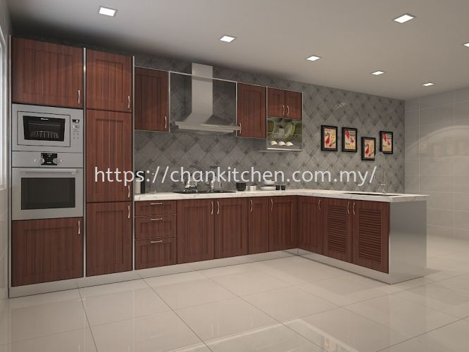 KITCHEN CABINET (PACKAGE K25)