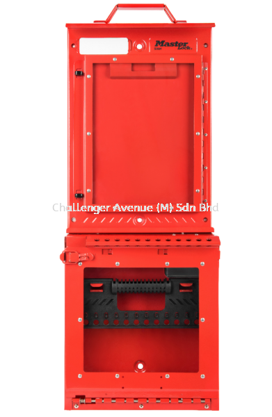 Modular Permit Control Station Lockout Devices & Covers Lockout Tagout (LOTO) Selangor, Malaysia, Kuala Lumpur (KL), Subang Jaya Supplier, Suppliers, Supply, Supplies | Challenger Avenue (M) Sdn Bhd