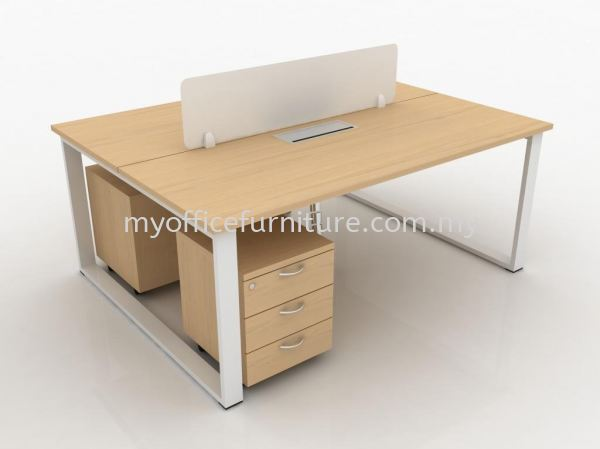 MY-6 WORKSTATION CLUSTER OF 2 (RM 1,700.00/SET) WORK STATIONS Selangor, Malaysia, Kuala Lumpur (KL), Klang Supplier, Suppliers, Supply, Supplies | myofficefurniture.com.my