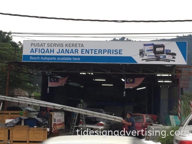 AFIQAH JANAR ENTERPRISE