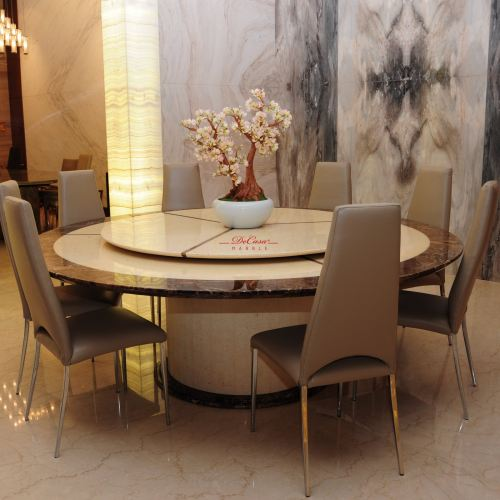 Honey Beige | Eygpt | 12 Seaters | Table only