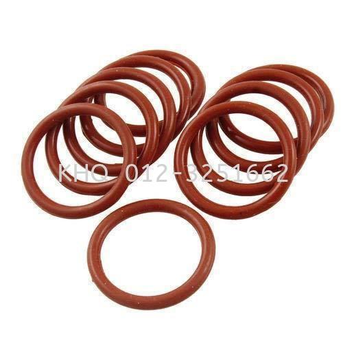 Silicone Rubber O-ring