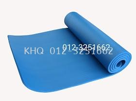 Fitness Rubber Mat