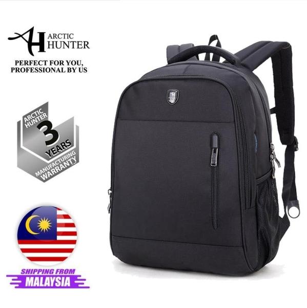 "Arctic Hunter i-Taurus Backpack (15.6"" Laptop) Laptop bag Brand New Sales Selangor, Malaysia, Kuala Lumpur (KL), Subang Jaya Supplier, Rental, Supply, Supplies | TH IT RESOURCE CENTRE SDN BHD"