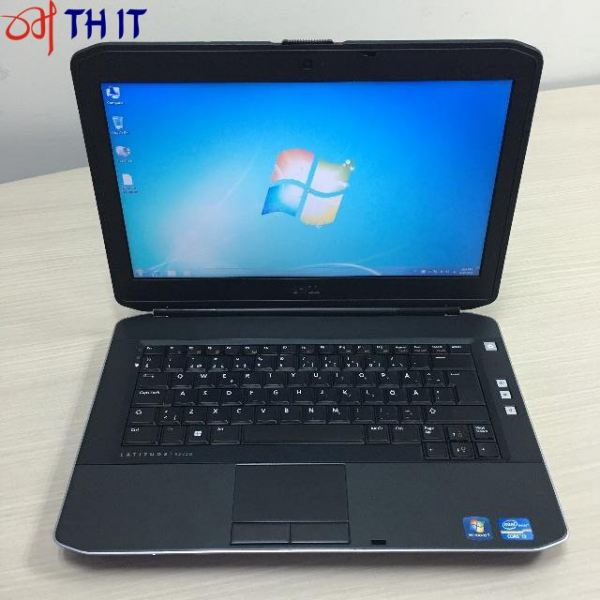 DELL LATITUDE E5430 NOTEBOOK Refurbished Sales Selangor, Malaysia, Kuala Lumpur (KL), Subang Jaya Supplier, Rental, Supply, Supplies | TH IT RESOURCE CENTRE SDN BHD