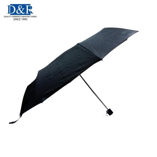 Manual Umbrella Folding Rain
