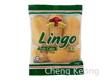 Lingo Fish Kek QL Brand Fish Ball & Fish Kek Fresh Product  Perak, Malaysia, Sitiawan Supplier, Suppliers, Supply, Supplies | CHENG KEONG ENTERPRISE