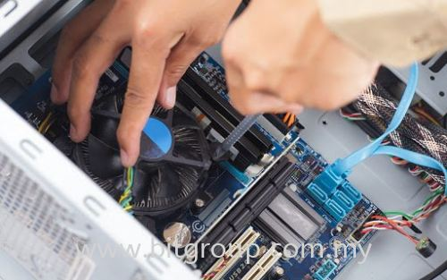 5 Reasons Why Computer Maintenance Is Important