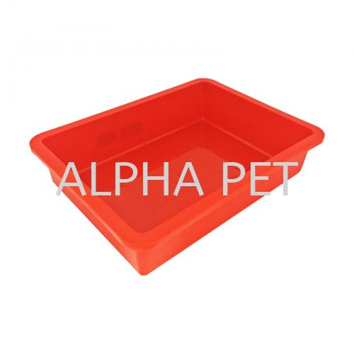 Cat Litter Tray (5111)