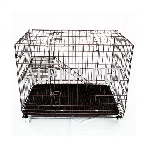 1 Layer Cat Cage (ECO6366)