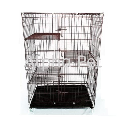 3 Layer Cat Cage (AC6233)