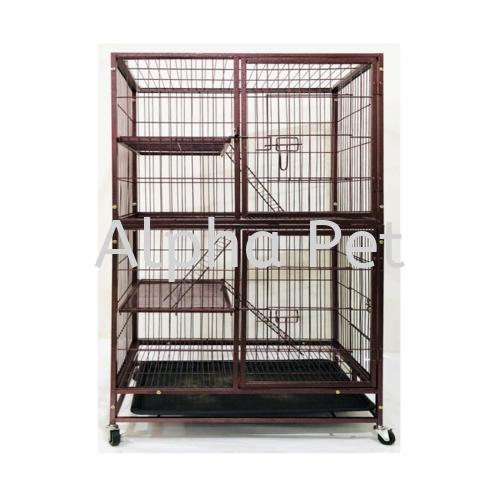 3 Layer Cat Cage(AC7311)