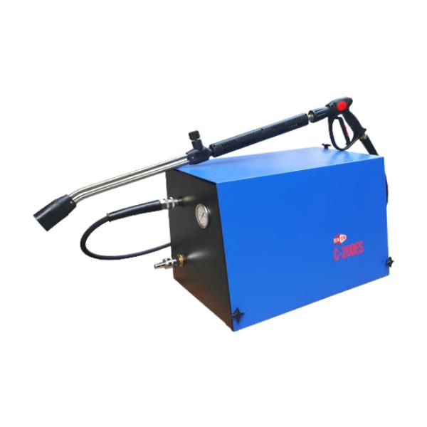 YKF HPC-200ES High Pressure Cleaner Machines Penang, Malaysia, Perai Supplier, Suppliers, Supply, Supplies | YKF ACTIVE SDN. BHD.