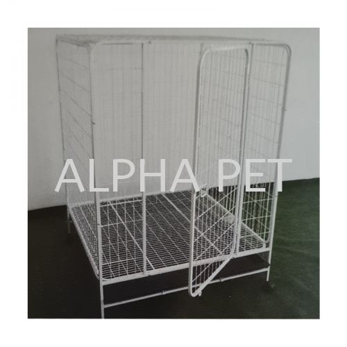 Pet Cage (IC334)