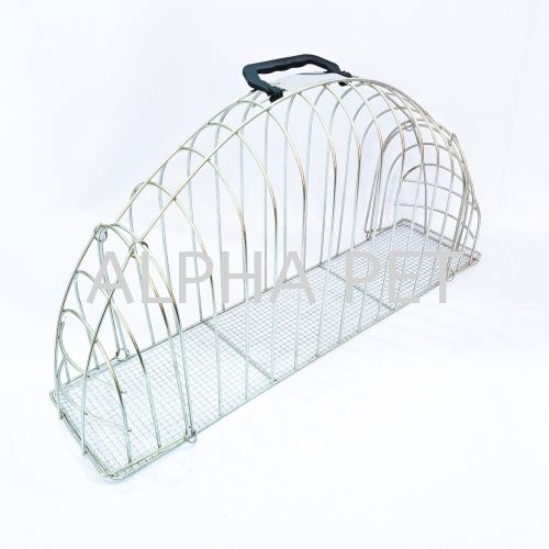 Cat Bathing Cage(SS3000)