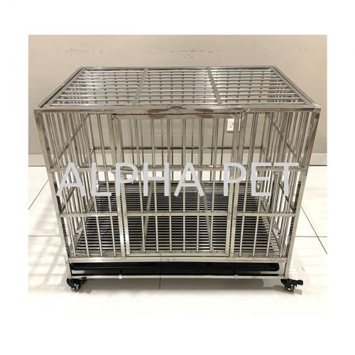 Pet Cage (SS930S)