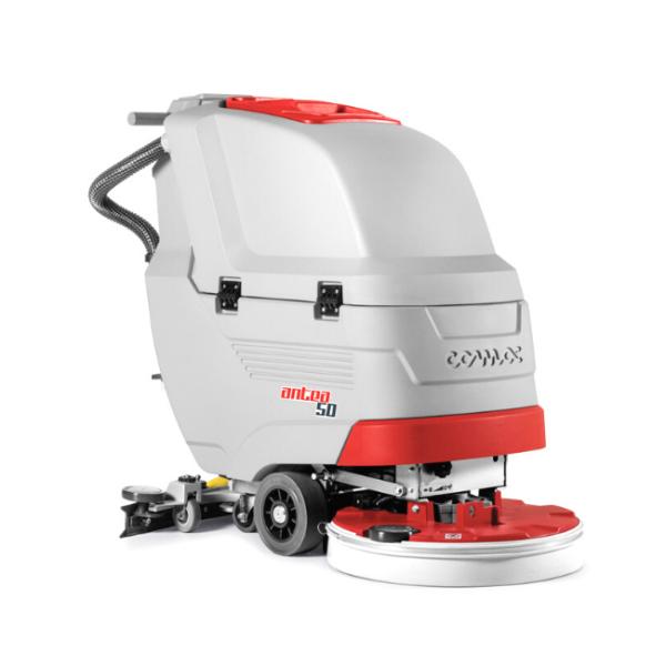 YKF CMC500 Walk-Behind-Floor Scrubber Machines Penang, Malaysia, Perai Supplier, Suppliers, Supply, Supplies | YKF ACTIVE SDN. BHD.