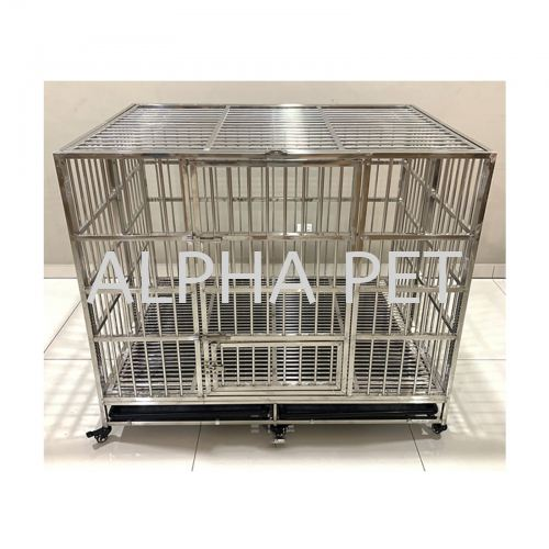 Pet Cage (SS1260S)