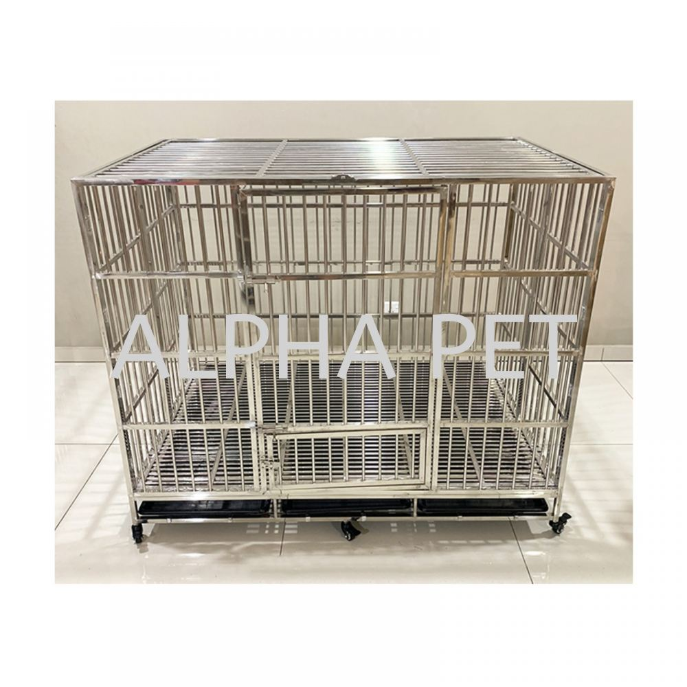 Pet Cage (SS1450S)