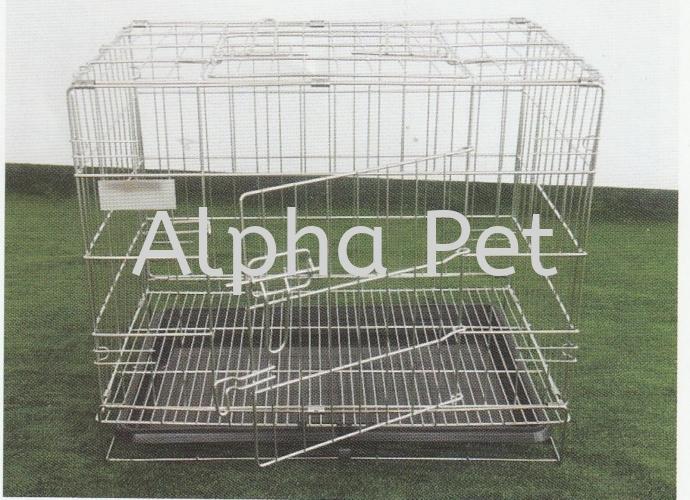 Pet Cage (SPC304)