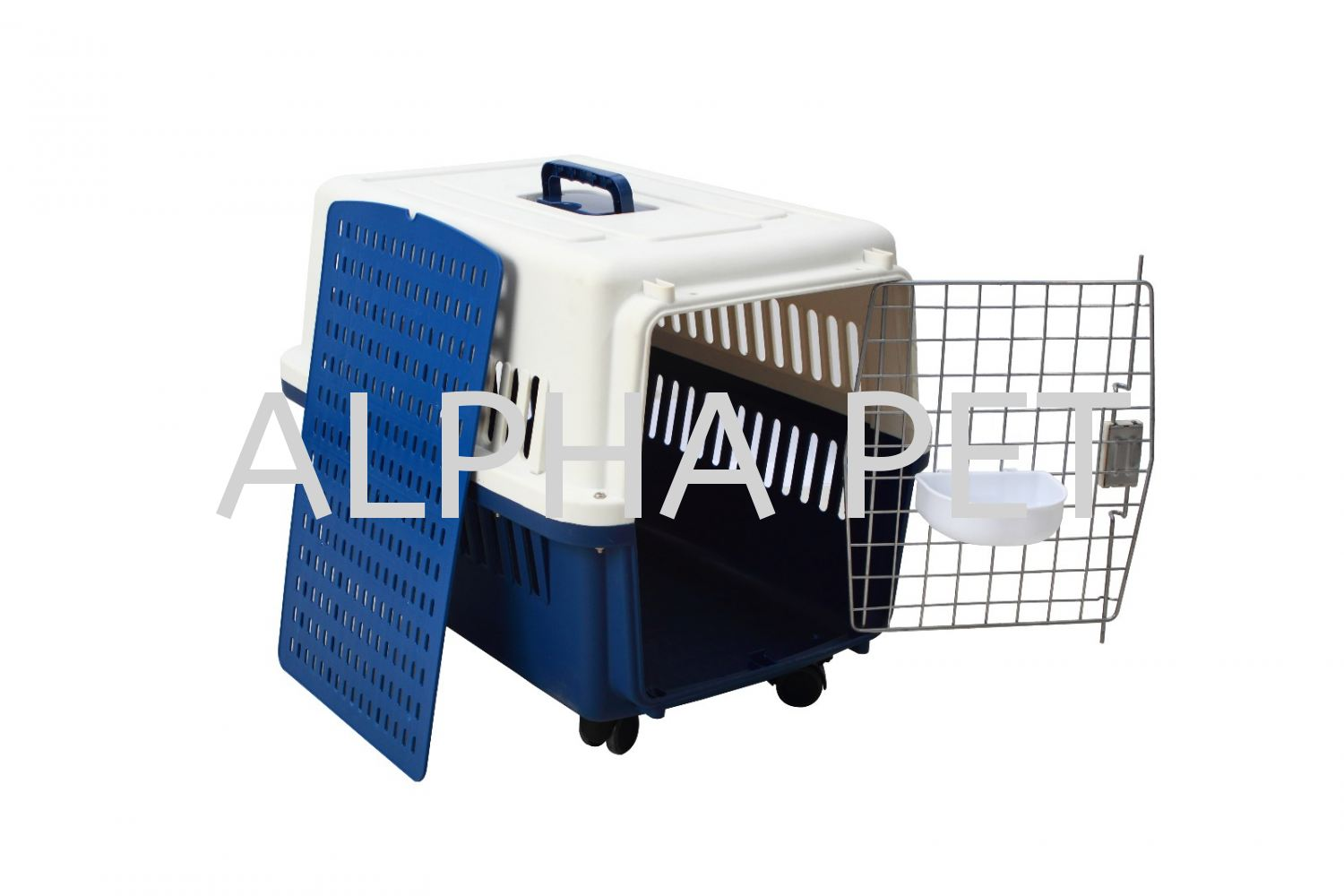 Pet Carrier (IC6075)