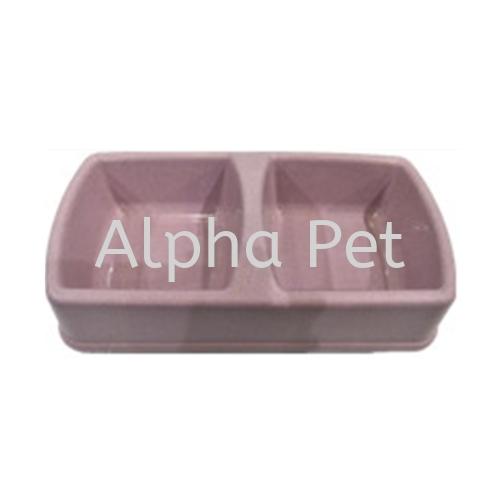 Pet Food Bow (B16013S)