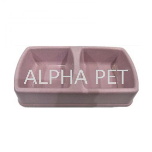 Pet Food Bowl (B16014L)