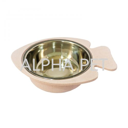 Pet Food Bowl (RJ718)