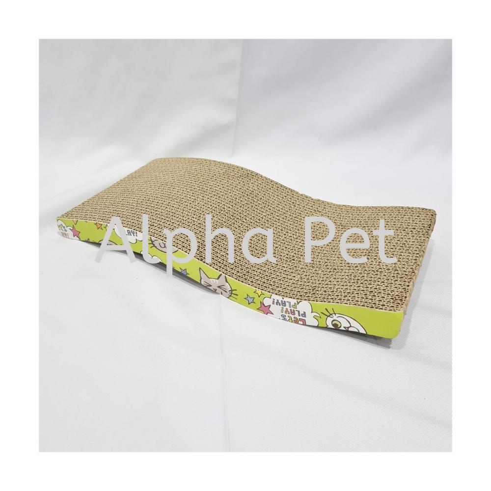 Cat Scratcher Board (YBCS60)