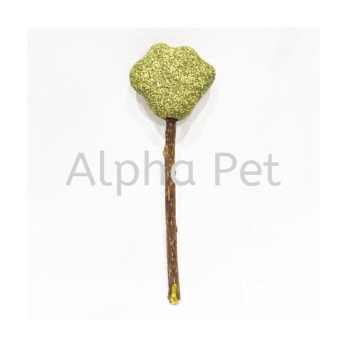 Cat Paw Peppermint Lollipop (YBSNACK-A)