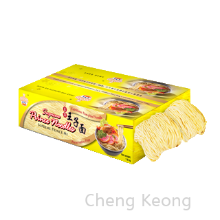 Supreme Prince Noodles 至尊王子面 Noodle Food Dried Product Perak, Malaysia, Sitiawan Supplier, Suppliers, Supply, Supplies   CHENG KEONG ENTERPRISE