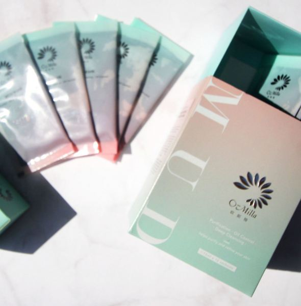 T12 Pore Purifying Sapphire Mud Mask_12pcs  other Malaysia, Johor Bahru (JB), Singapore Manufacturer, OEM, ODM | MM COSMETIC SDN BHD