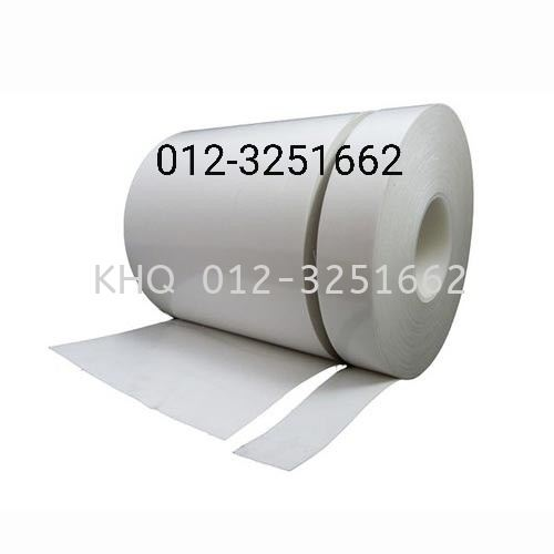 Double Sided Tissue Tape : Cut To Size