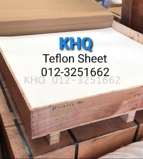 TEFLON / PTFE Sheet