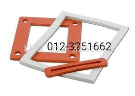 Silicone Rubber Gasket ( Solid / Sponge )