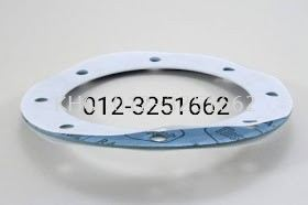 PTFE ( Teflon ) Envelope Gasket