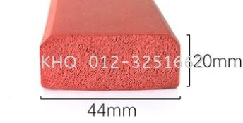 Rubber Sponge Extrusion ( RED )