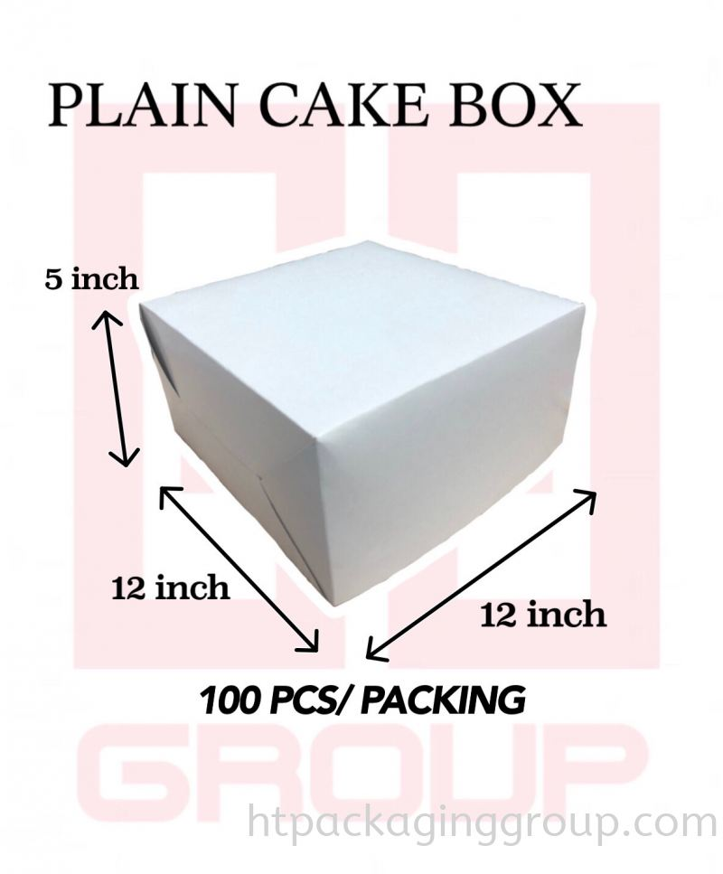 12inch x 12inch x 5inch£¨100PCS/PACKING£©