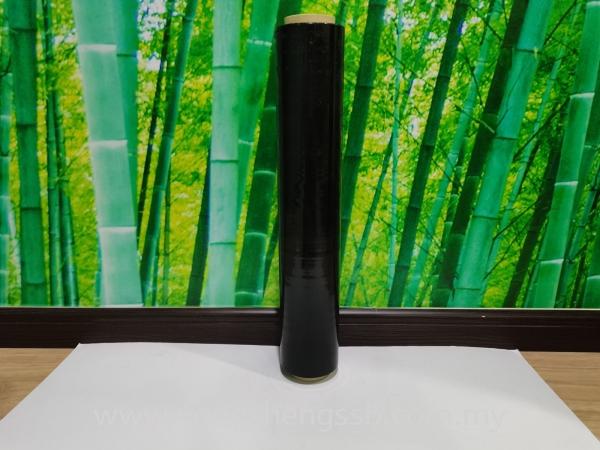 PALLET STRETCH FILM (500mm) (6UNIT/CTN) (BLACK) Wrapping Products Johor Bahru (JB), Malaysia, Muar, Skudai Supplier, Wholesaler, Supply | Yong Sheng Supply Sdn Bhd