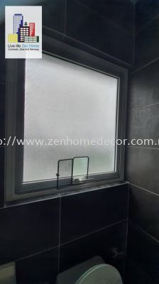 Magnetic Screen With Small Window