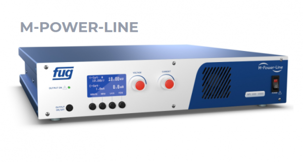 COMPACT HIGH VOLTAGE POWER SUPPLIES (Power range available in 200W / 500W / 1000W) Basic Series Compact DC High Voltage Power supplies FUG ELEKTRONIK GmbH Penang, Malaysia, Bayan Lepas Supplier, Suppliers, Supply, Supplies | Accutac Sdn Bhd