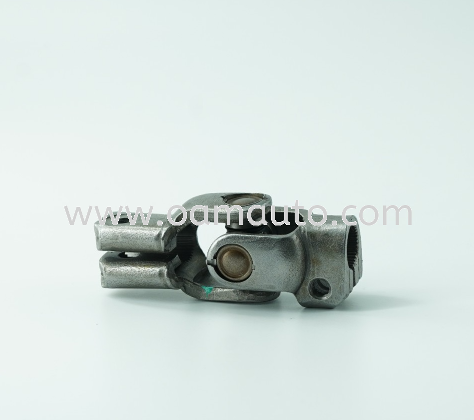 Steering Coupling (Available For European Vehicles: Volkswagen, Citeroen, Audi, Mercedes, BMW, Ford, Chevrolet, Peugeot, Fiat)