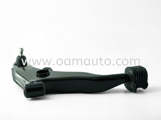 Lower Control Arm (Available For European Vehicles: Volkswagen, Citeroen, Audi, Mercedes, BMW, Ford, Chevrolet, Peugeot, Fiat)