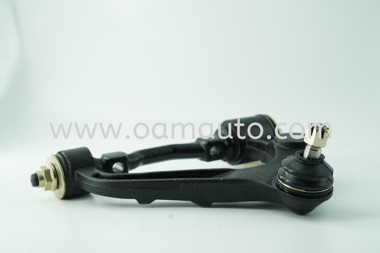 Rear Upper Arm (Available For Japanese Vehicles: Honda, Hyundai, Toyota, Nissan, Datsun, Isuzu, Daihatsu, Mitsubishi, Kia, Suzuki, Subaru, Ssangyong, Mazda)