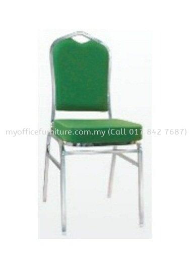 MY-BQ964C BANQUET CHAIRS ~CHROME (RM 137.00/UNIT) Link Chairs & Banquet Chairs CHAIRS Selangor, Malaysia, Kuala Lumpur (KL), Klang Supplier, Suppliers, Supply, Supplies | myofficefurniture.com.my