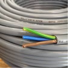 3 CORE WIRE 23/0.16mm
