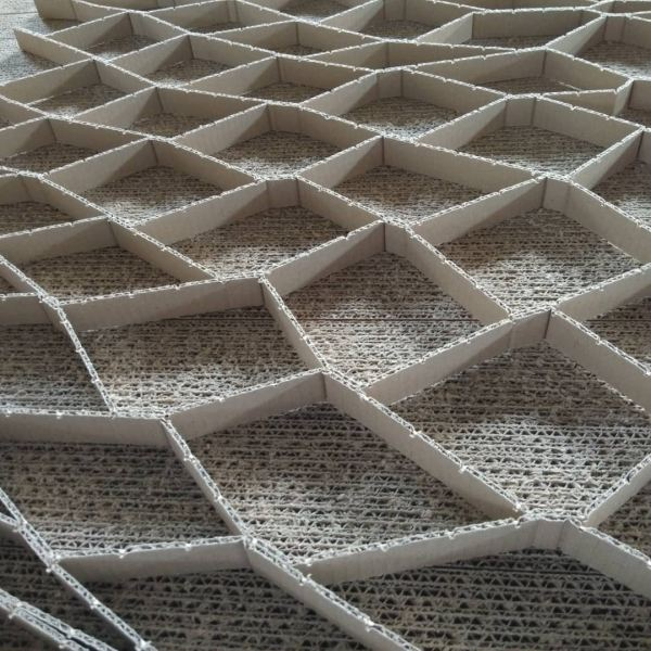 BF Corrugated Paper Honeycomb (For Doors/Panel/Partitions) PAPER PACKAGING Selangor, Malaysia, Kuala Lumpur (KL), Shah Alam Supplier, Distributor, Supply, Supplies | CSY PACKAGING SERVICES