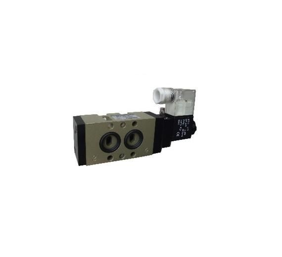 ASR Namur Solenoid Valve Actuator and Accessories Malaysia, Perak Supplier, Suppliers, Supply, Supplies | ASIA-MECH HYDRO-PNEUMATIC (M) SDN BHD
