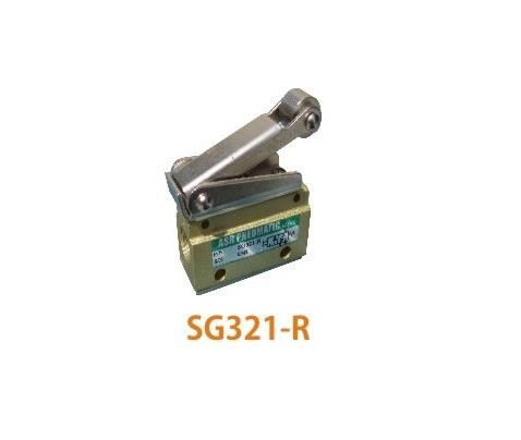 ASR Mechanical Valve Other Pneumatic Product Malaysia, Perak Supplier, Suppliers, Supply, Supplies | ASIA-MECH HYDRO-PNEUMATIC (M) SDN BHD