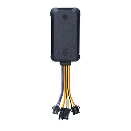 4G Tracker with Microphone